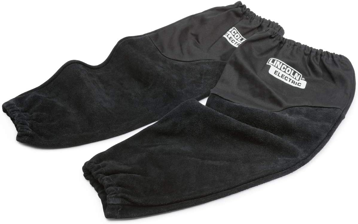 Lincoln Electric Split Leather Welding Sleeves