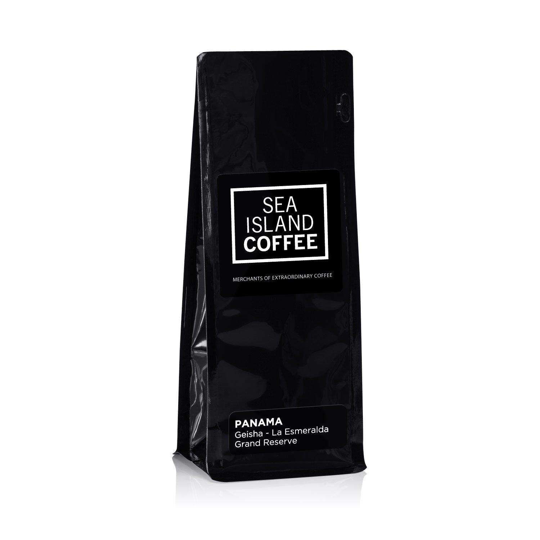 La Esmeralda (Porton Pascua) Washed Geisha, Panama - Whole Bean Coffee (4.4 Oz Bag)