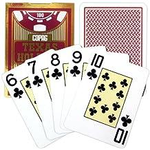 Copag Poker Size Jumbo Index Texas Holdem Playing Cards