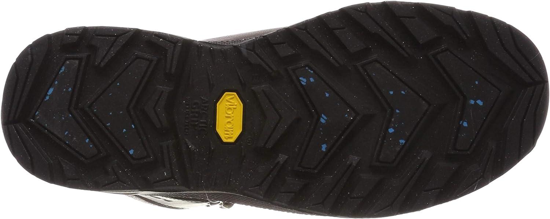 Zapatos de High Rise Senderismo para Hombre Lowa Renegade EVO Ice GTX