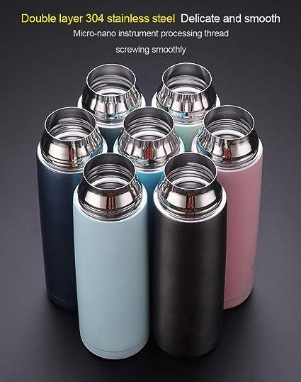 HUAA 500ML Vacuum Insulated Stainless