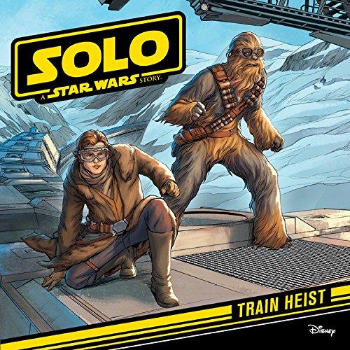 Solo: A Star Wars Story Train Heist (Star Wars: Solo)