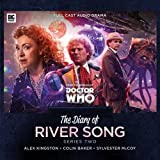 img - for The Diary of River Song: No. 2 book / textbook / text book