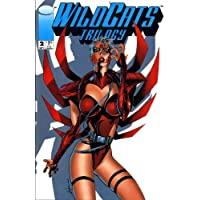 WildC.A.T.S Trilogy #2 VF/NM ; Image comic book