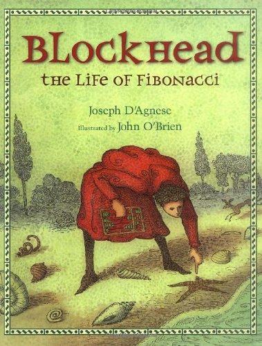 Blockhead: The Life of Fibonacci