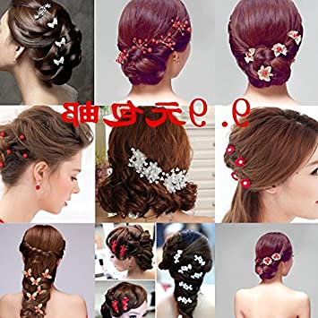 Amazon 2018 Japan And South Korea Hair Accessories Hairpin