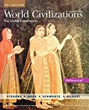 World Civilizations, Peter N. Stearns and Michael Adas, 0133447707