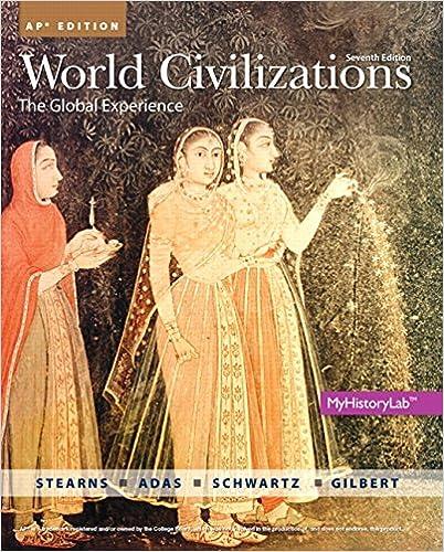 Amazon com: World Civilizations AP* Edition (7th Edition