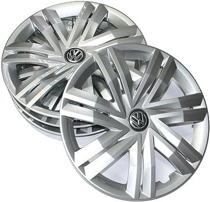 Volkswagen 2 g0071454 Juego Tapacubos (4 Unidades) Juego 14 ...