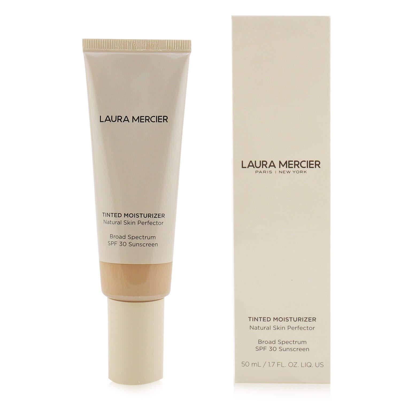 Laura Mercier Tinted Moisturizer Natural Skin Perfector SPF 30, #2C2, 1.7 oz