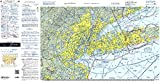 FAA Chart: VFR TAC NEW YORK TNY (Current Edition)