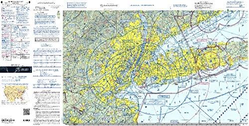 - FAA Chart: VFR TAC NEW YORK TNY (Current Edition)