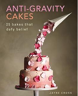 Anti Gravity Cakes 25 Bakes That Defy Belief
