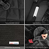 Car-Seat-Covers-for-Dogs-KiddyWoof-Pet-Car-Back-Seat-Cover-Dog-Backseat-Cover-Hammock-Waterproof-Non-Scratch-and-Non-Slip-Machine-Washable-with-Seat-Anchors-for-Cars-Trucks-and-SUVs