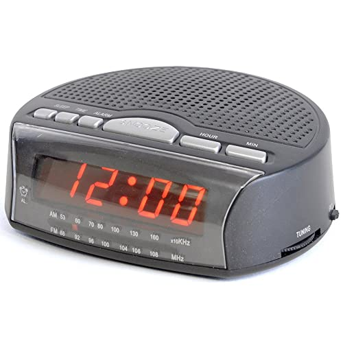 Alarm Clock Radios Amazon Co Uk