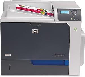 HP Color Laserjet CP4025DN Printer (Renewed)