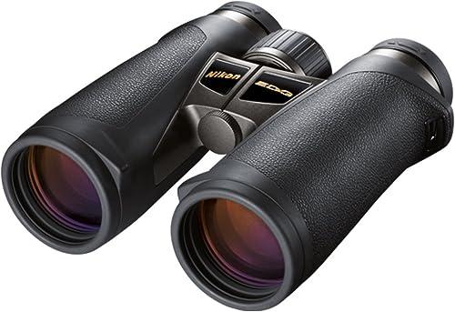 Nikon 7569 10×32 EDG Binocular Black