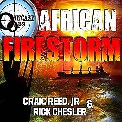 OUTCAST Ops: African Firestorm