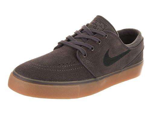 Nike Stefan Janoski (GS), Zapatillas de Skateboarding para Niños: Amazon.es: Zapatos y complementos