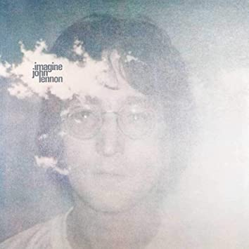 7154796cd60c4 Imagine - The Ultimate Collection by John Lennon: Amazon.co.uk: Music