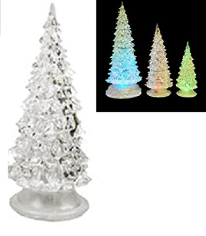 light up christmas tree by red carpet studios small 6 - Small Light Up Christmas Decorations