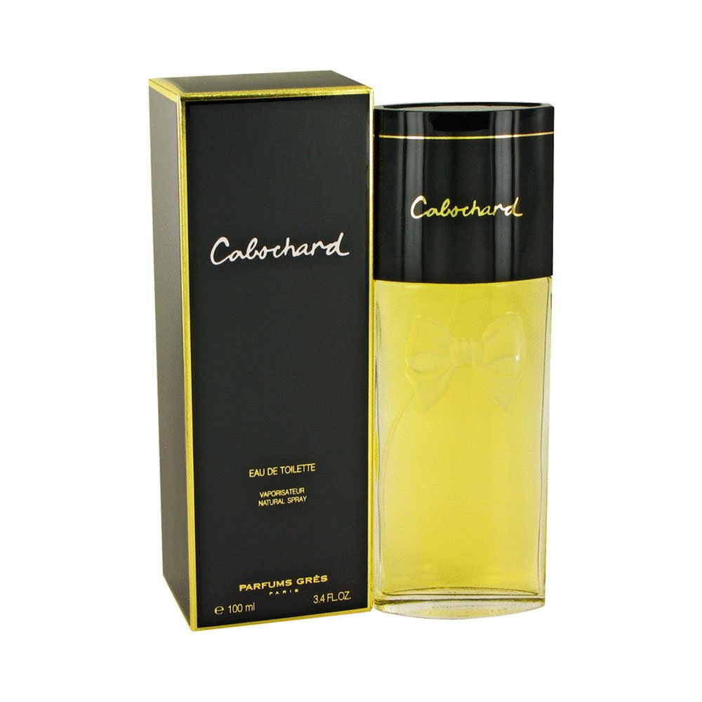 parfums gres cabochard eau de toilette spray 3 4 oz ebay. Black Bedroom Furniture Sets. Home Design Ideas