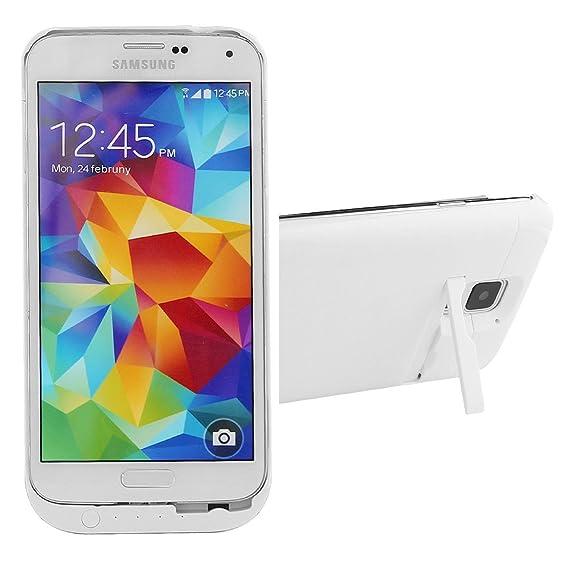 Amazon.com: Samsung Galaxy S5 3800mAh Protector con Batería ...