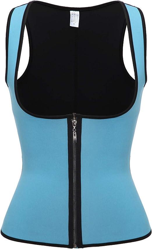 Korsage Bauchweg Taillenformer Korsett Taillenmieder für Gewichtsverlust