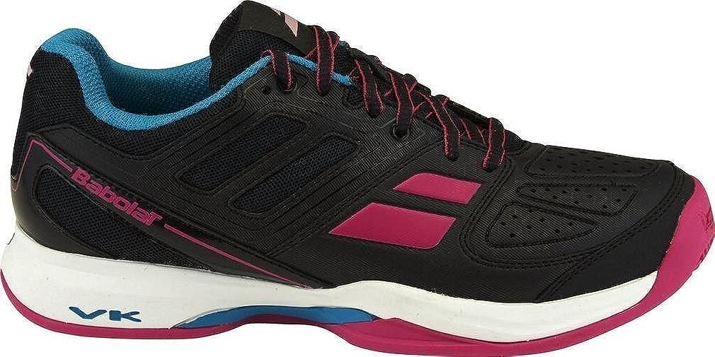 BABOLAT Pulsion Clay Court Schuhe Schuhe Schuhe Damen, EU 42,5-UK 8,5 B06XYQ2KJH Tennisschuhe Keine Begrenzung zu üben aa9ab0