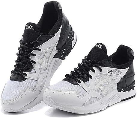 Asics Gel Lyte V - Zapatillas de Running de Material ...
