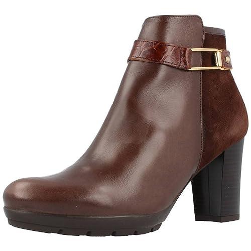 Zapatos marrones Vitti Love para mujer xtOab1PH