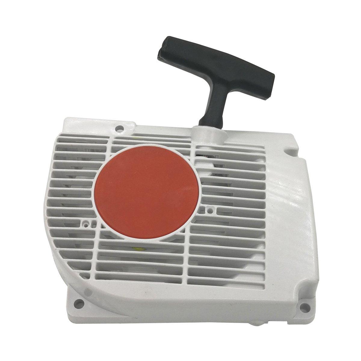 Cancanle Recoil R/ücklauf Pull Starter f/ür Motors/äge STIHL 029/039/MS290/MS390/MS310