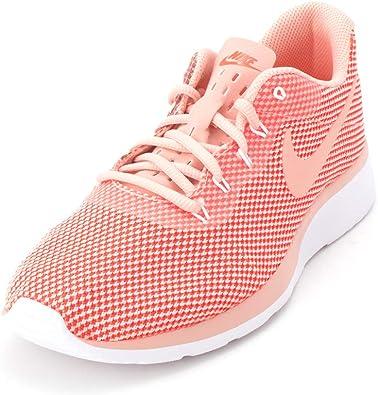 Nike Womens Tanjun Racer Low Top Lace
