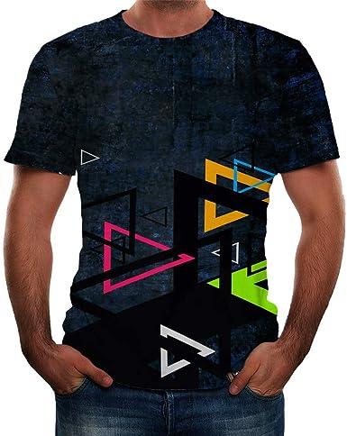 Vectry NBA Camisetas Hombre Ropa 5XL Hombre Camiseta Running ...