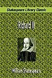 Richard III, William Shakespeare, 1599867885