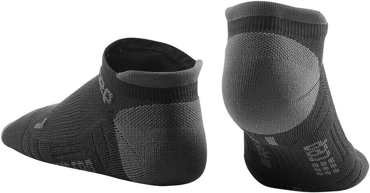 CEP Compression No Show Socks 3.0 men Herrensocken Laufsocken Sportsocken