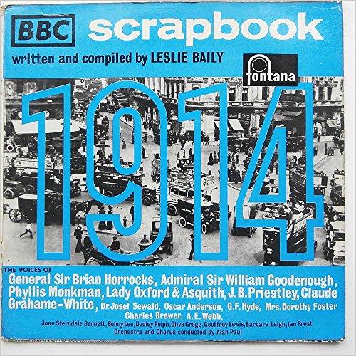 BBC Scrapbook For 1914 [LP]