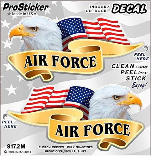 ProSticker 917M (One pair) American Pride Series