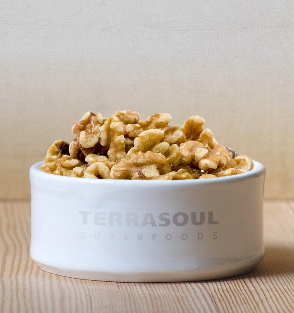 Terrasoul Superfoods Organic Raw Walnuts, 16-ounce by Terrasoul Superfoods (Image #3)