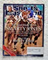 Why Everybody Loves Smarty Jones - 2004 Kentucky Derby Winner - Sports Illustrated - May 10, 2004 - Horse Racing - SI