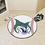 StarSun Depot Baseball Mat Georgia College 27'' diameter
