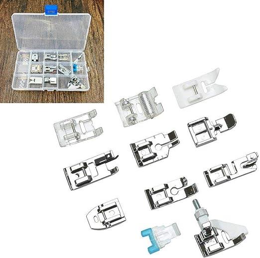 Accesorios maquina de coser singer