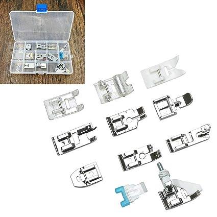 Repuestos maquinas de coser