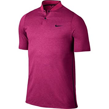 64fe2d81140f9 Nike TW VL Max Cotton Blade Golf Polo Shirt-X-Large $100 (693), Polo Shirts  - Amazon Canada