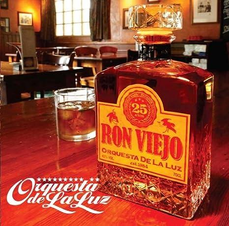 Ron Viejo