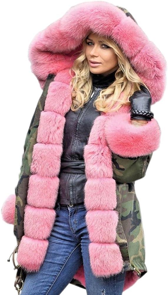 Roiii® - Chaqueta - Abrigo - para Mujer