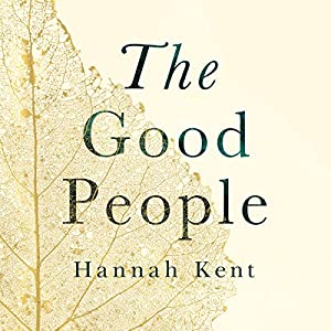 The Good People Audiobook