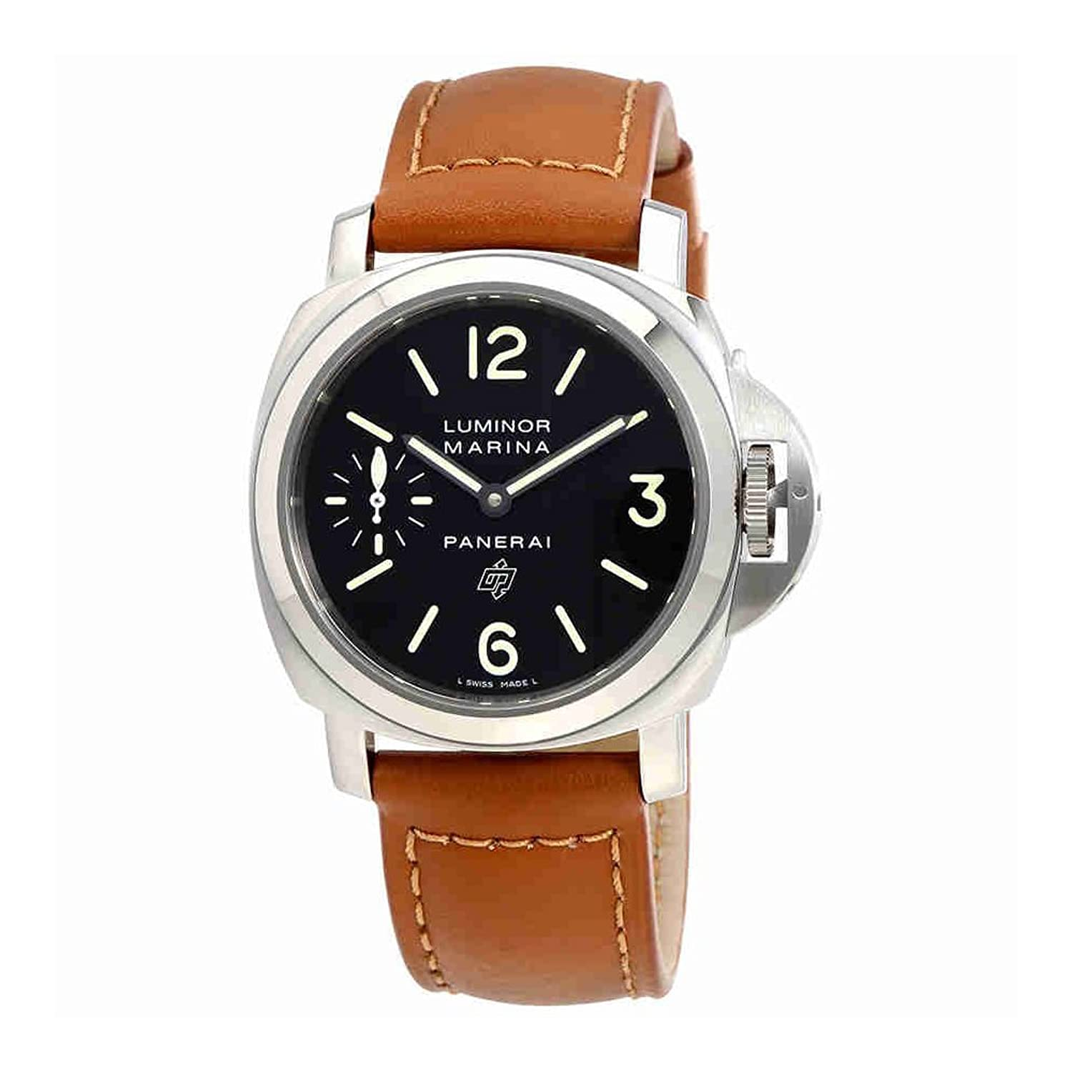 Panerai Swiss Watches: Overview, Features, Views and Reviews 4