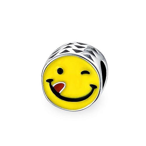 Emoticon Anniversario Matrimonio.Winking Smiley Face Lingua Fuori Emoticon Giallo Cordone Di