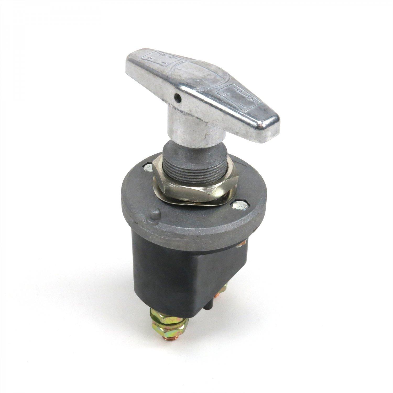 Keep It Clean 14547 Heavy Duty Battery Kill Switch, 1500 Amp